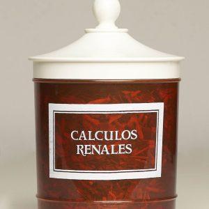 Cálculos Renales - Diurético (Litosphyton)